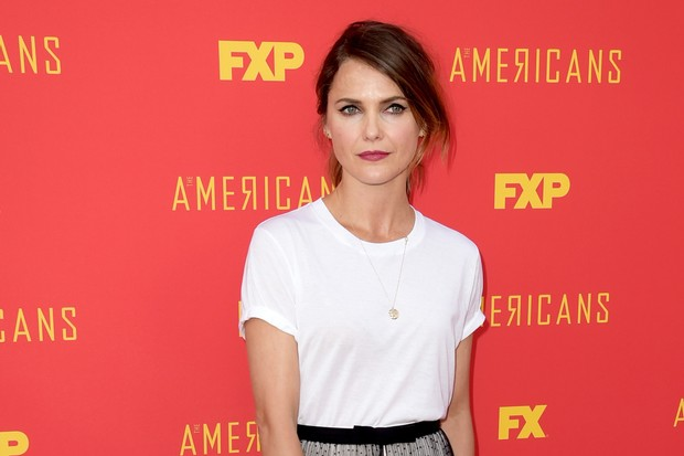 Keri Russell (Getty Images)
