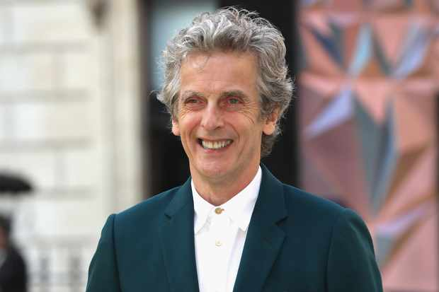 Peter Capaldi (Getty, EH)
