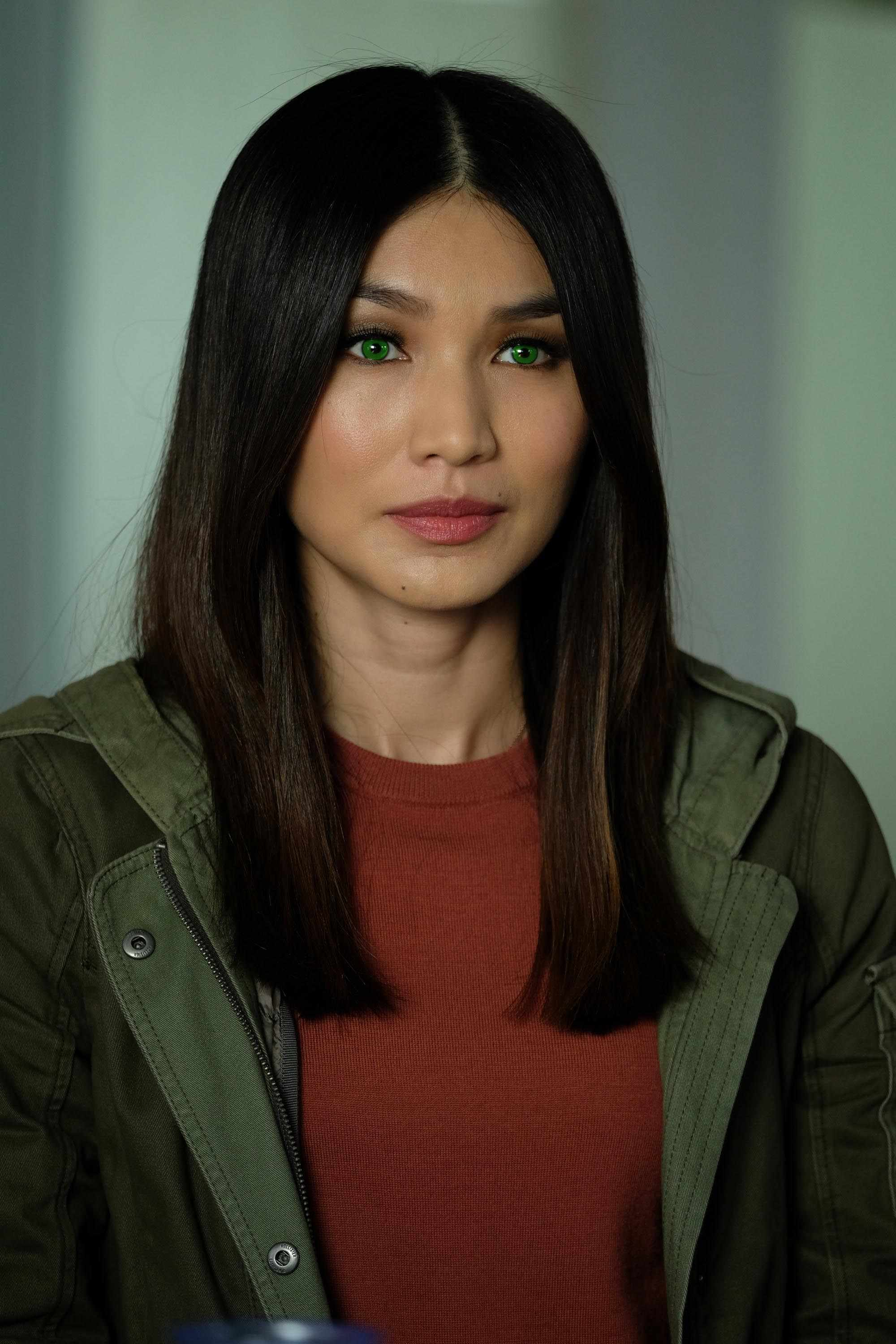 Gemma Chan, Humans (C4, EH)