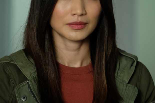 Gemma Chan, Humans