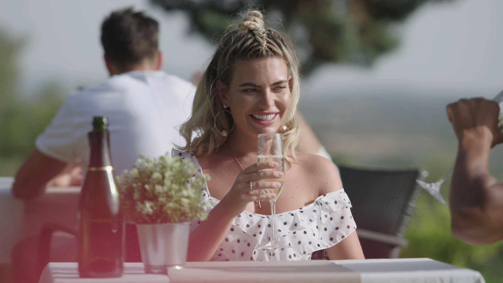 Megan Barton Hanson, Love Island (ITV, EH)