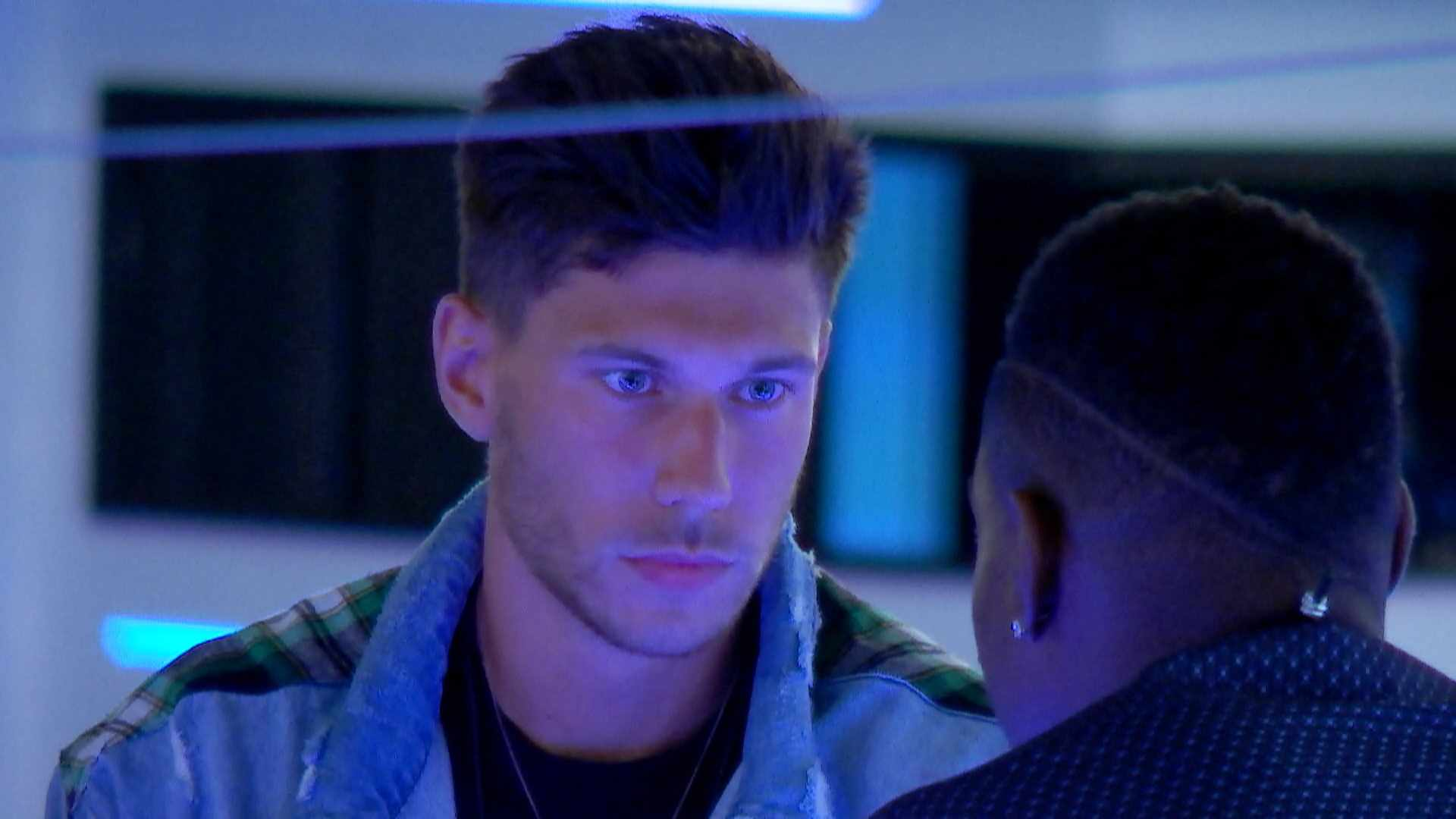New Jack from Love Island