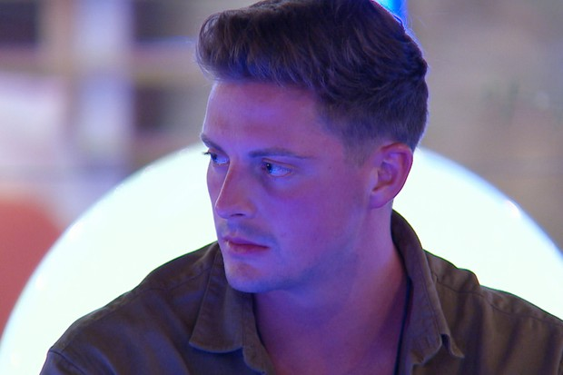 Dr Alex George - Love Island