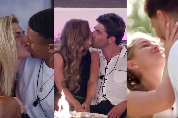 Love Island 2018 Series Recaps