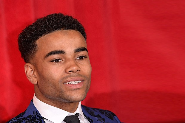Hollyoaks actor Malique Thompson-Dwyer