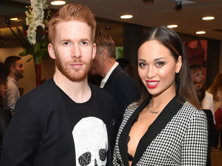 Strictly Come Dancing's Katya Jones opens up about split from Neil ahead of live shows