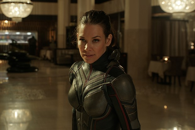 Ant-Man and the Wasp's Evangeline Lilly was NOT happy with her character  being added to Captain America: Civil War - Radio Times