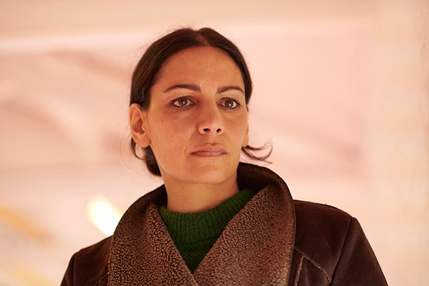 Sasha Behar plays Jamila Faruk in Unforgotten