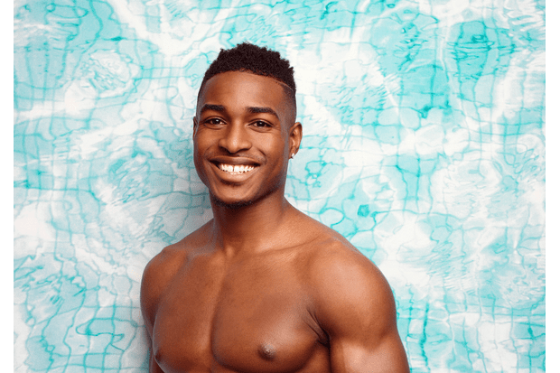 Idris Virgo, Love Island (ITV, EH)