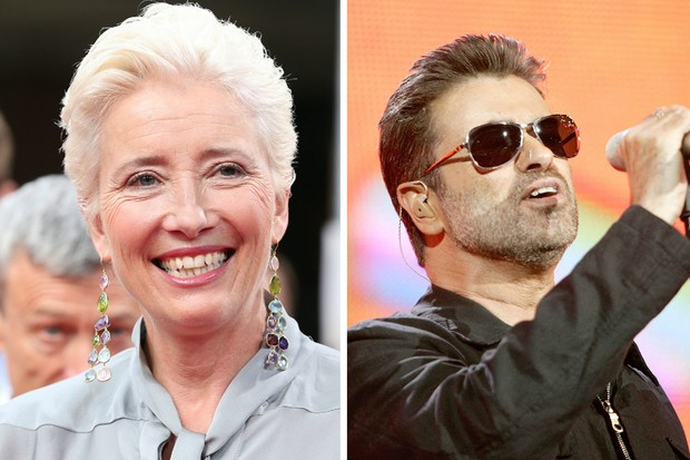 Emma Thompson\'s film Last Christmas inspired by George Michael song ...