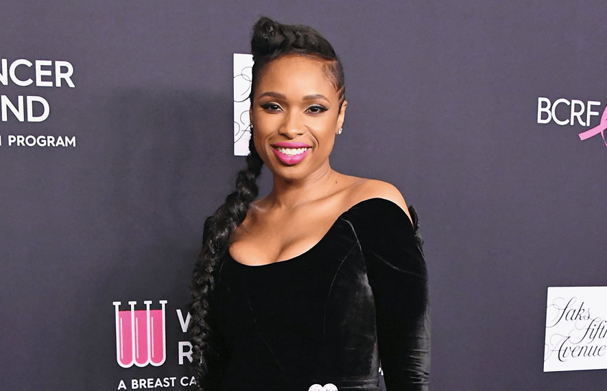 Jennifer Hudson (Getty)