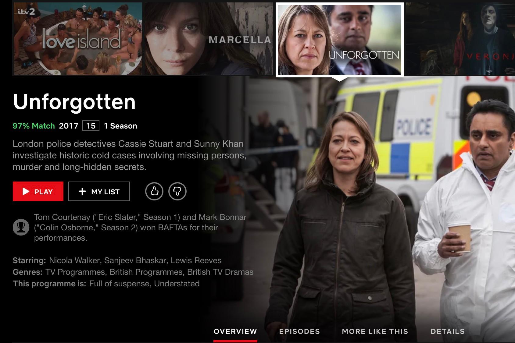 (Netflix)