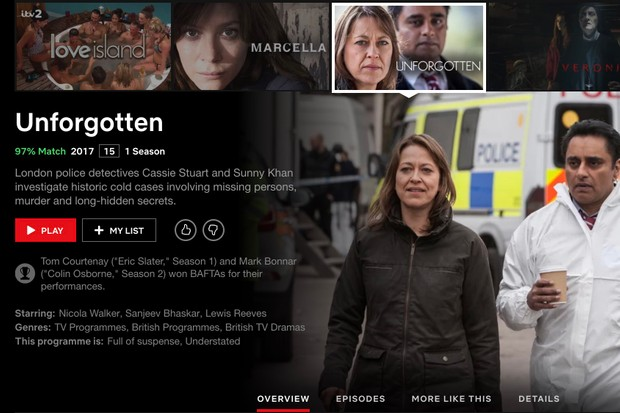 Will BBC, ITV and Channel 4 create a British Netflix