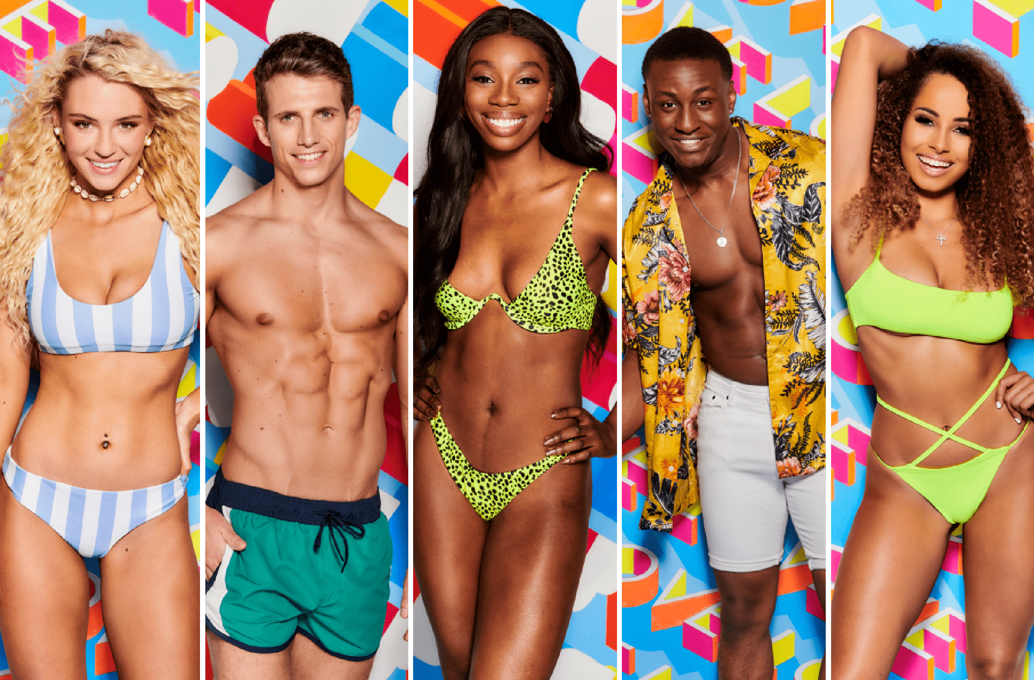 How to watch Love Island online from abroad (stream it free)