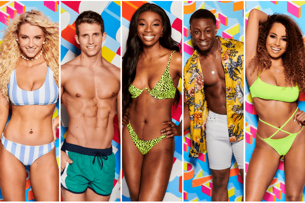 love island 2019 contestants