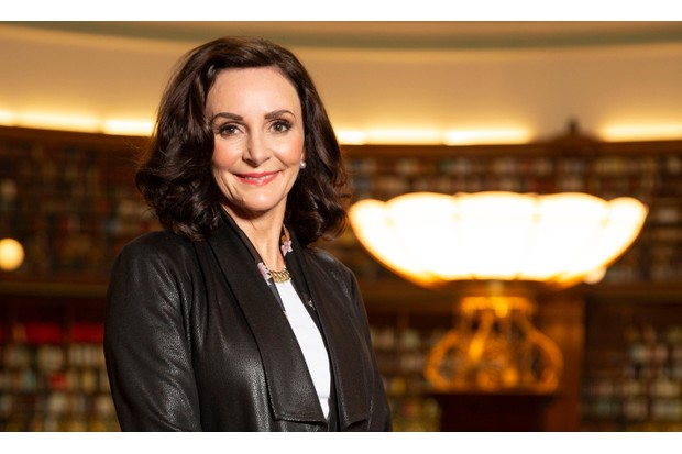 Shirley Ballas - Who Do You Think You Are?