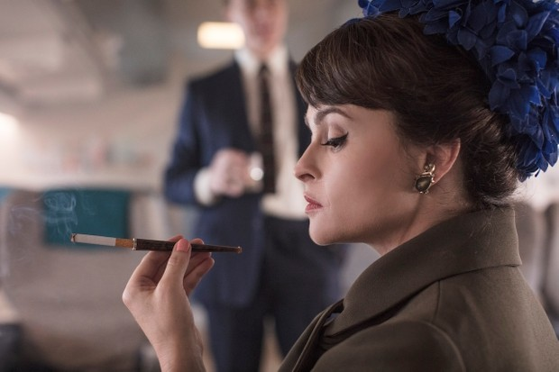 The Crown season 3 Helena Bonham Carter