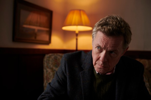 Alex Jennings in Unforgotten
