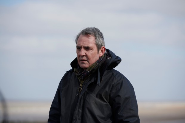 Neil Morrissey as Pete Carr in Unforgotten