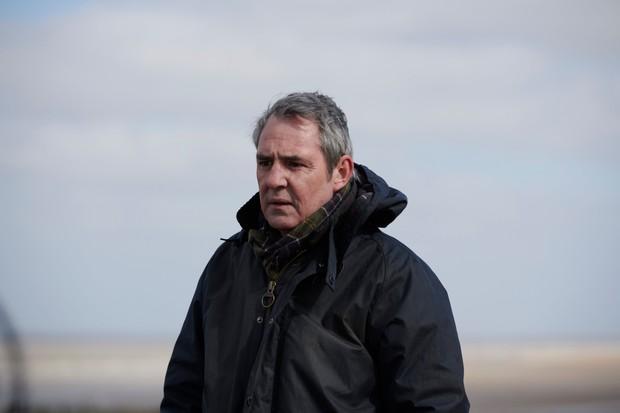 Neil Morrissey as Pete Carr in Unforgotten