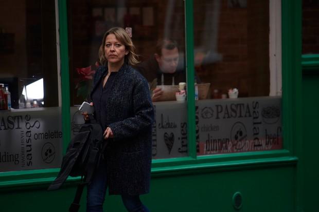 Nicola Walker in Unforgotten