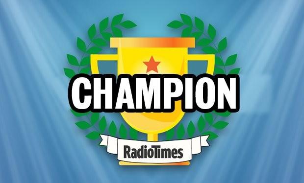 Radio Times Champion