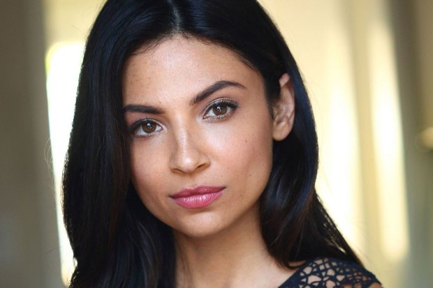 Upcoming 'The Punisher' cast member Floriana Lima (Netflix, JF)