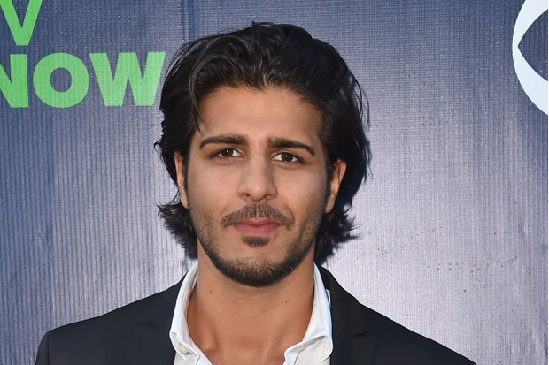 Upcoming Daredevil star Jay Ali (Getty, TL)