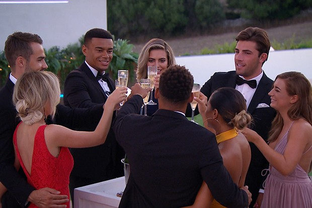 Love Island final, ITV Pictures, SL
