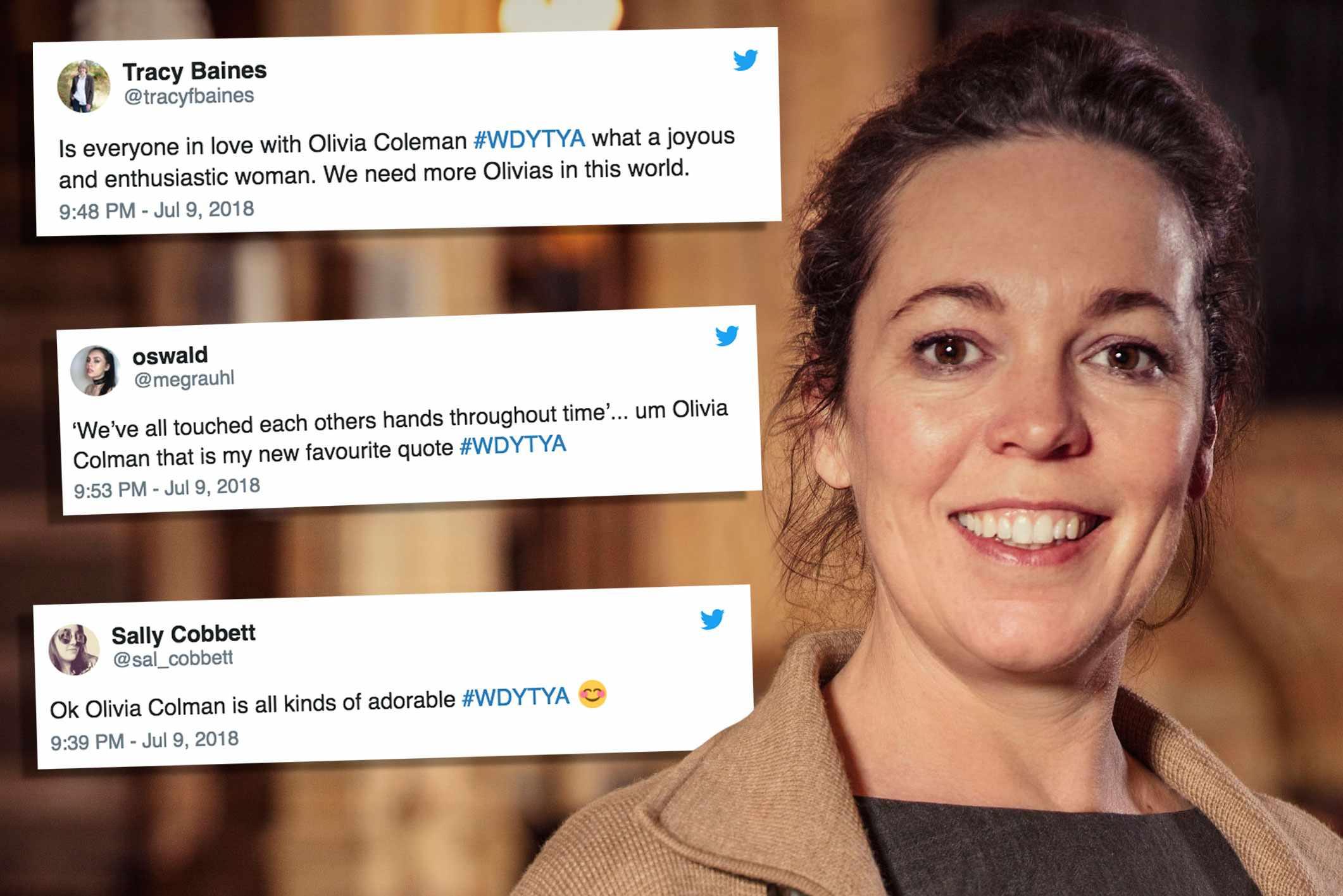 BBC, Twitter, TL