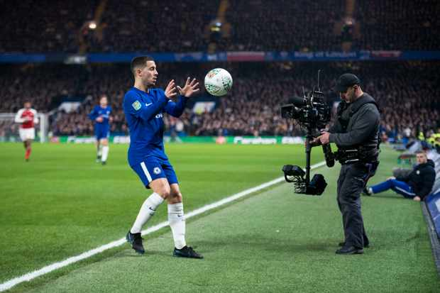 Premier League 2018/19 LIVE on TV: Sky Sports, BT Sport fixtures