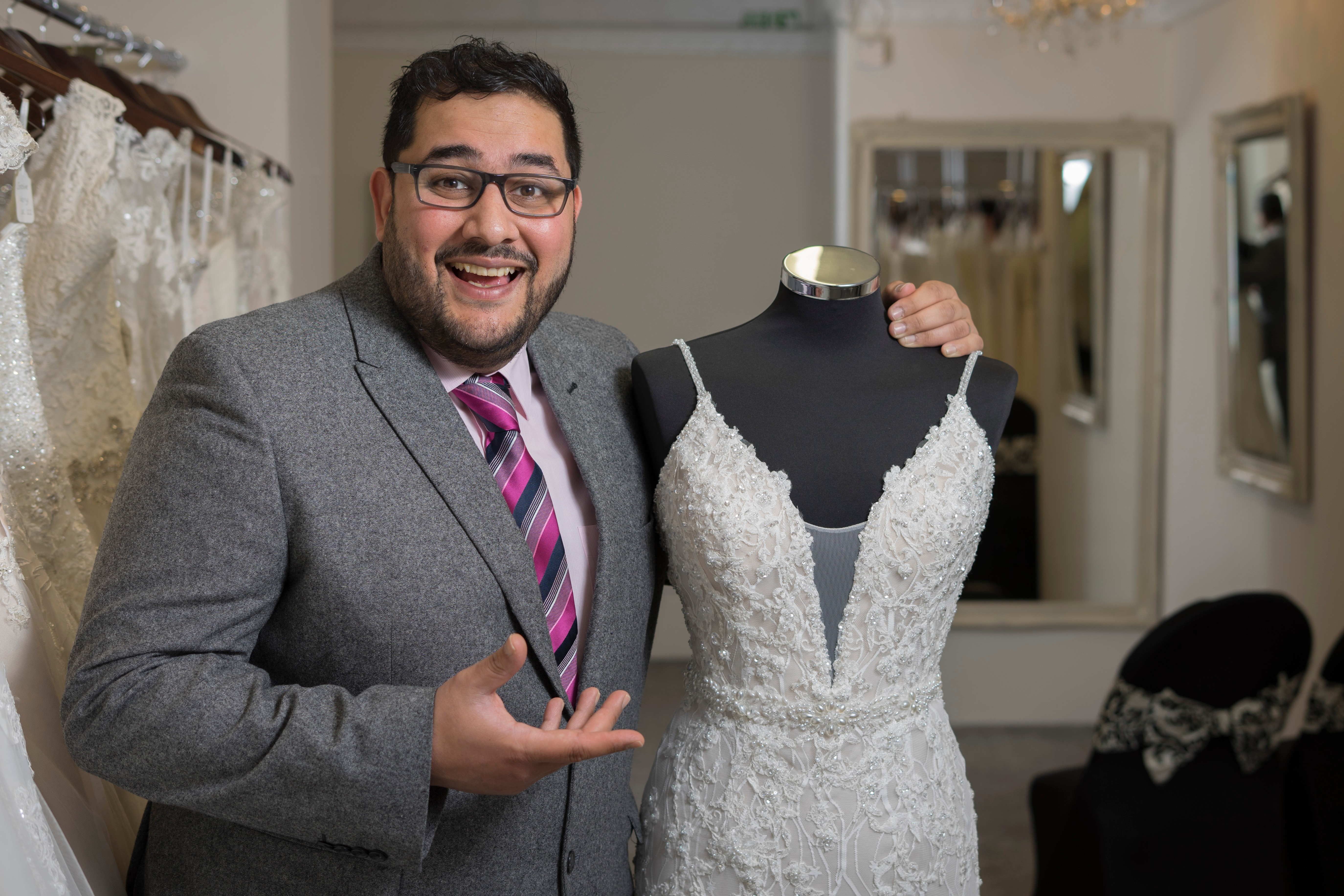 The Wedding Guru (BBC)
