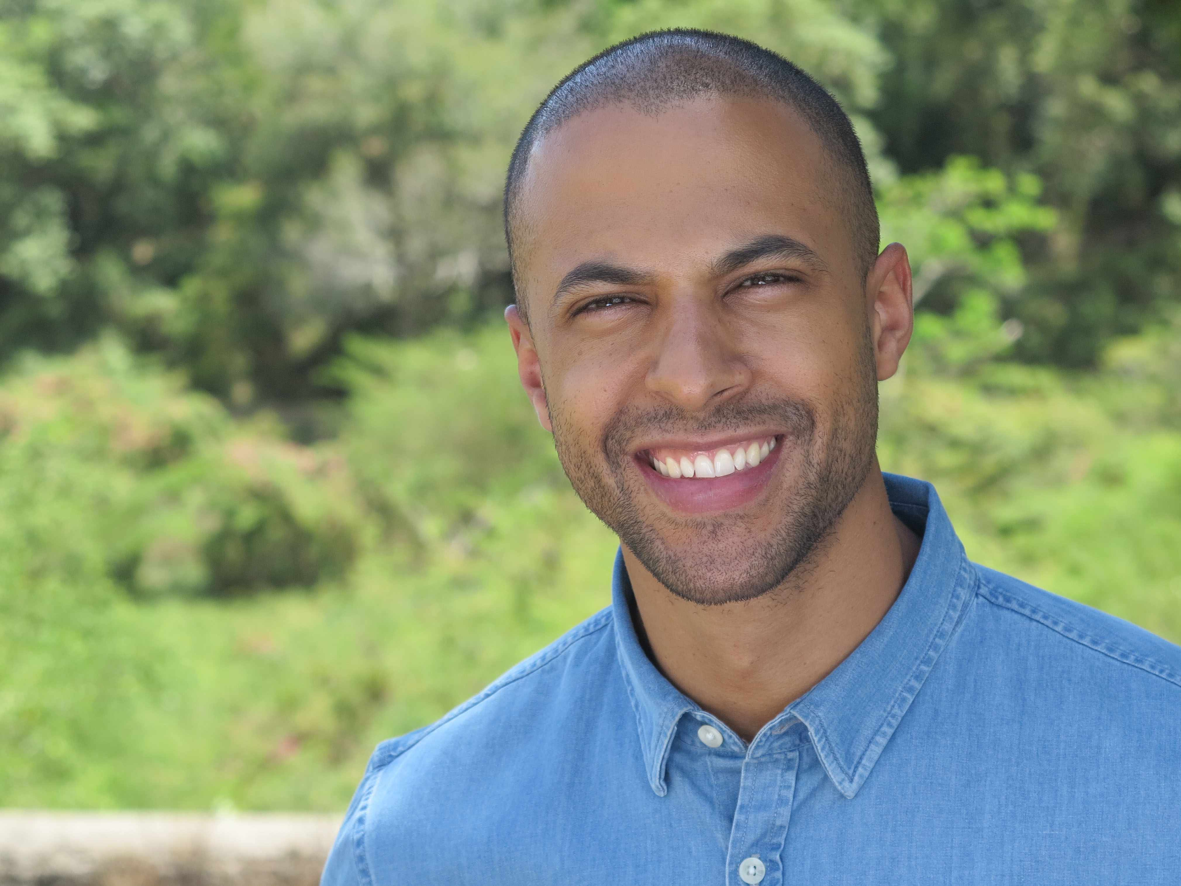 Who Do You Think You Are? Marvin Humes (BBC, EH)