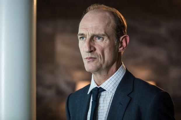 Stuart Bowman, Bodyguard (BBC, EH)
