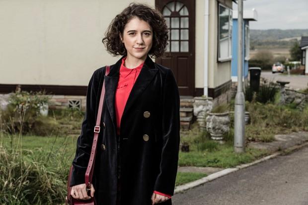 Ellie Kendrick, Press (BBC, EH)
