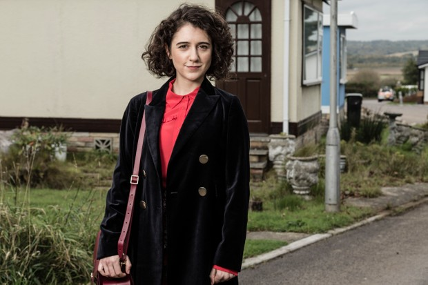 Ellie Kendrick, Press (BBC, EH)