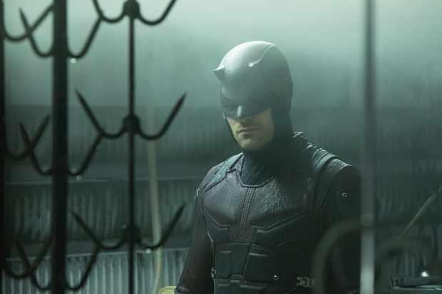 Marvel's Daredevil, Netflix, TL