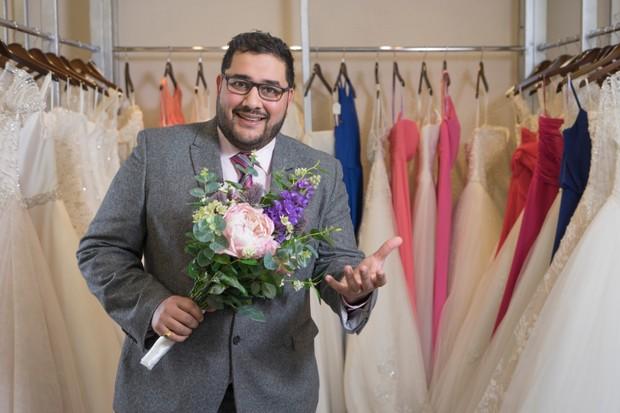 The Wedding Guru (BBC)