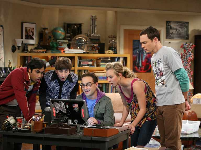 """The Big Bang Theory finale was the """"perfect love letter"""" to the show"""