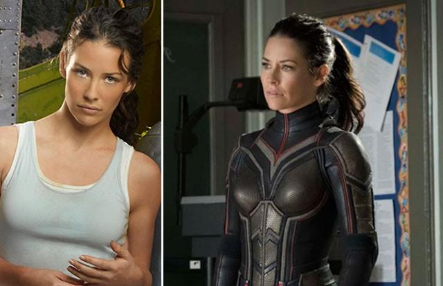 Getty (L), Marvel/Disney (R), TL