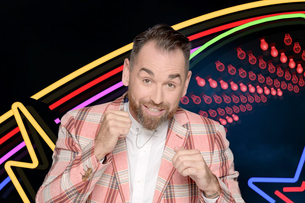 Danny big brother 2018 dating show