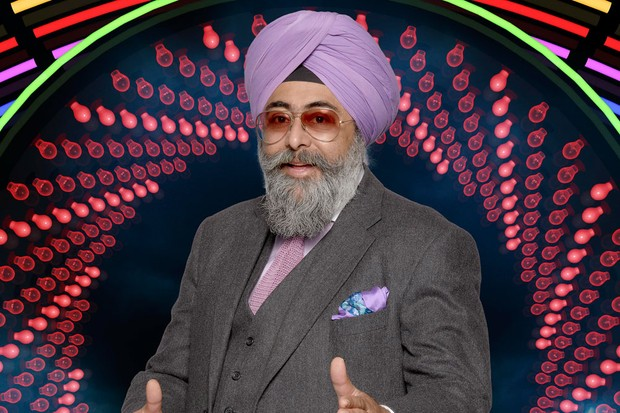 Hardeep Singh Kohli, CBB (C5)