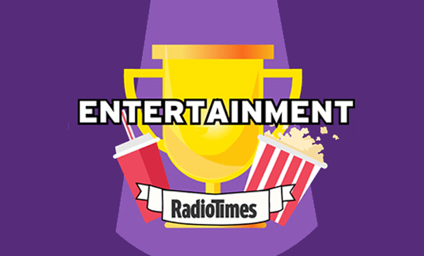 Entertainment Champion 2018