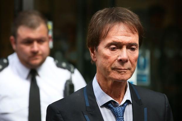 Cliff Richard BBC trial verdict