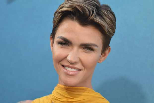 Ruby Rose (Getty, EH)