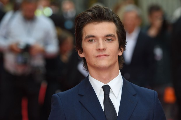 Star material: Fionn Whitehead on starring in Ian McEwan's The