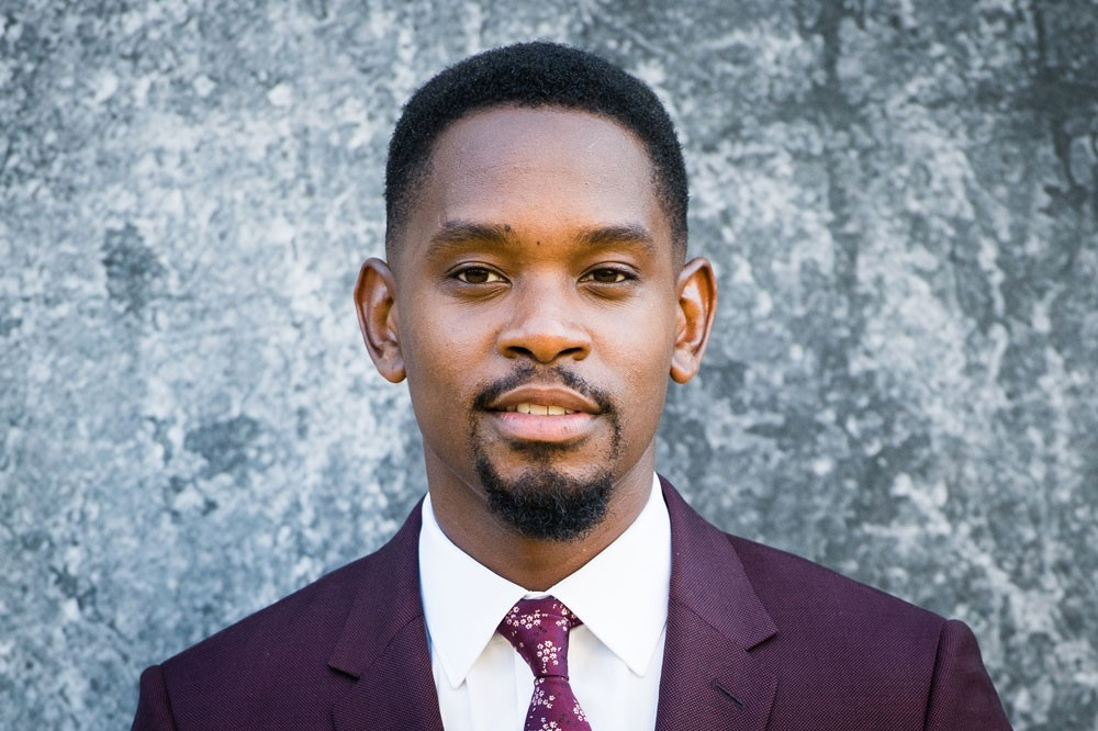 Aml Ameen (Getty)