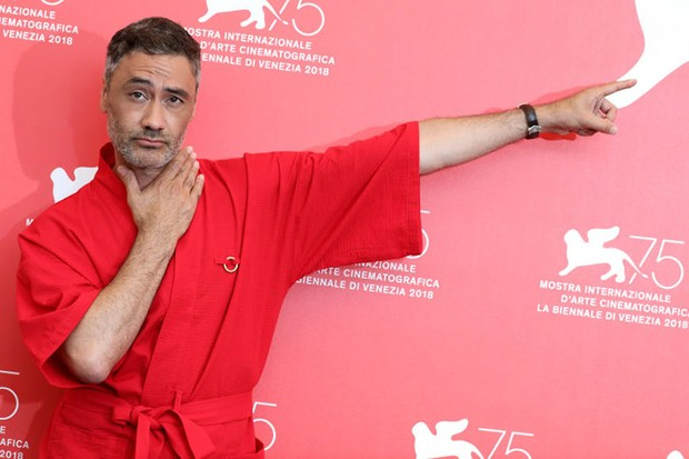 Taika Waititi (Getty, HF)