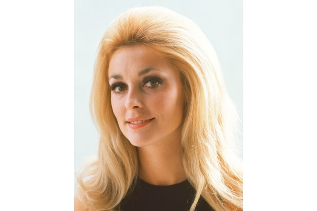 Sharon Tate photographed around 1965 (Photo by Silver Screen Collection/Getty Images)