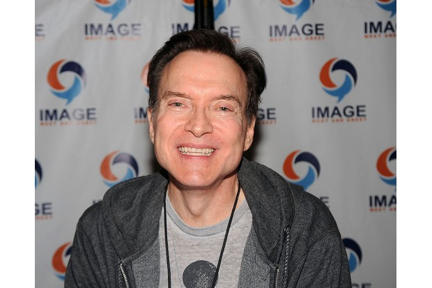 NEW YORK, NY - OCTOBER 10: Billy West attends the 2014 New York Comic Con - Day 2 at Jacob Javitz Center on October 10, 2014 in New York City. (Photo by Bobby Bank/WireImage)